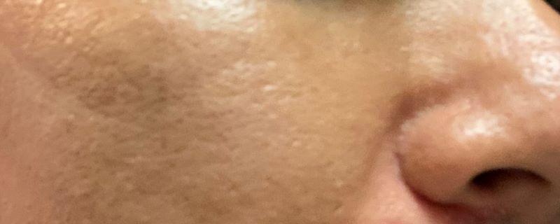 ゴリラ洗顔前